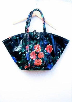 Vintage Strandtasche