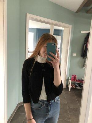 Laura Scott Giacca in maglia nero