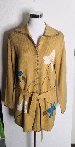 Vintage Strickjacke von Alba Moda