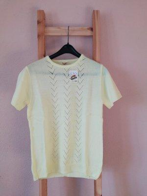 Vintage Strickshirt 70's