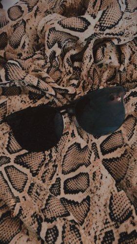 Gafas negro