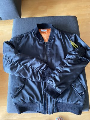 Vintage supply Bomberjacke