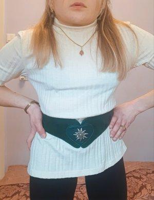 Vintage Waist Belt multicolored