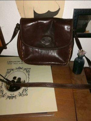 Vintage Tasche braun