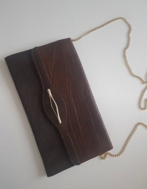 Vintage Tasche Braun Leder