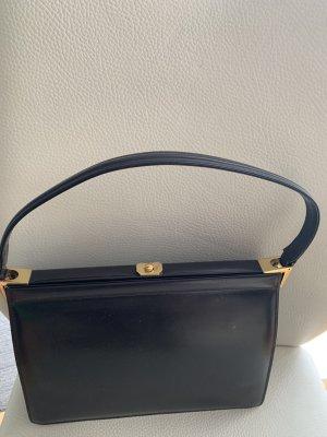 Bolso folclórico color oro-marrón-negro