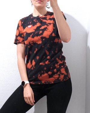 Nike Koszulka typu batik Wielokolorowy
