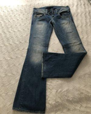 Vintage Tommy Hilfiger Bootcut Jeans W29 L34 gr 38