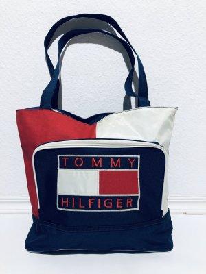 Vintage Tommy Hilfiger Shopper