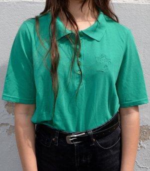 Vintage Oversized Shirt multicolored