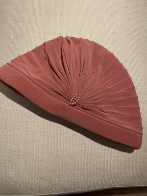 True Vintage Cappello in tessuto multicolore