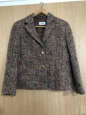 Vintage Tweed Blazer JOBIS