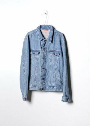 Carrera Denim Jacket blue denim