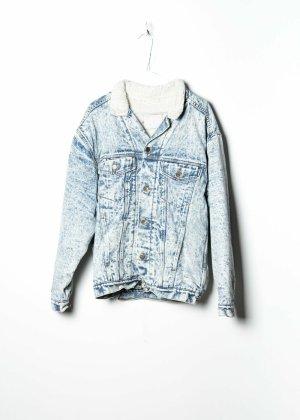 Joy Denim Jacket blue denim