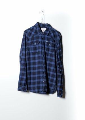 Sonstige Shirt met lange mouwen blauw