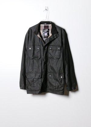 Crane Outdoor Jacket black