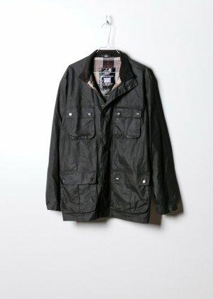 Vintage Unisex Outdoor Jacke in M