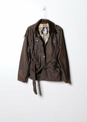 Vintage Unisex Outdoor Jacke in XS