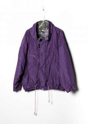 Sonstige Windjack violet