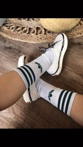 Vans Chaussure skate blanc-noir