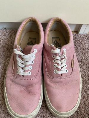 VINTAGE Vans rosa