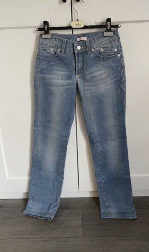 Vintage Versace Ittierre Jeans