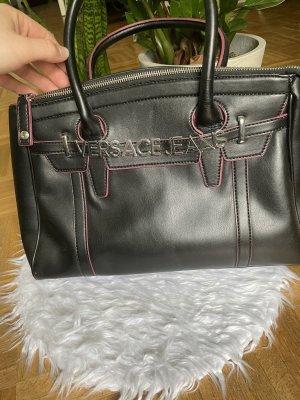 Vintage Versace Jeans Handtasche