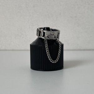 Vintage Schmuck Srebrny pierścionek srebrny