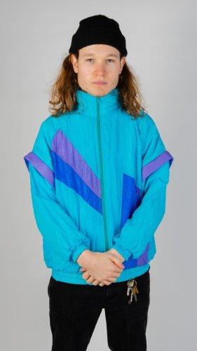 Sonstige Windbreaker blue