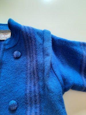Vintage Woll-Jacke aus Norwegen