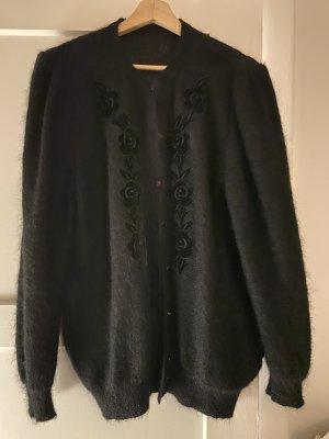 Vintage Wolljacke
