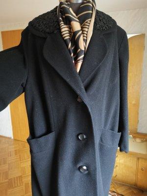 vintage Wollmantel / Wintermantel