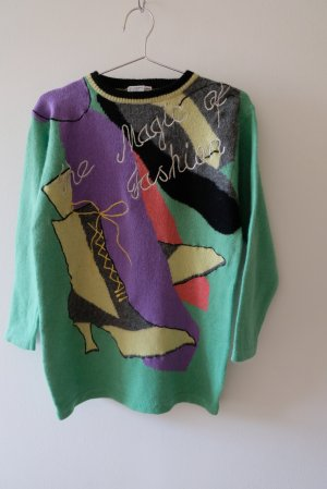 """Vintage Wollpullover """"Magic of Fashion"""""""
