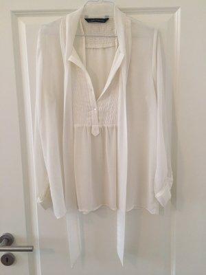 Vintage ZARA Bluse * Gr. L