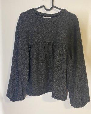 Zara Trafaluc Cienki sweter z dzianiny Wielokolorowy