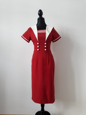 Collectif Dress multicolored