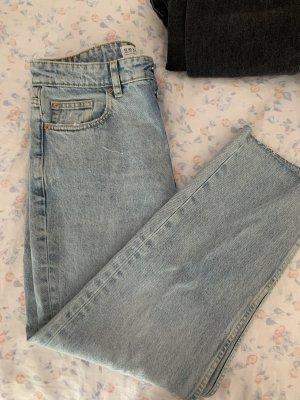 Denim Co. Jeans a vita alta multicolore