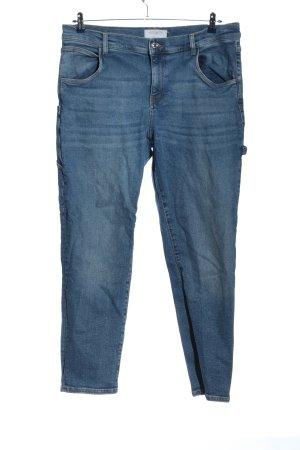 Violeta by Mango Straight-Leg Jeans