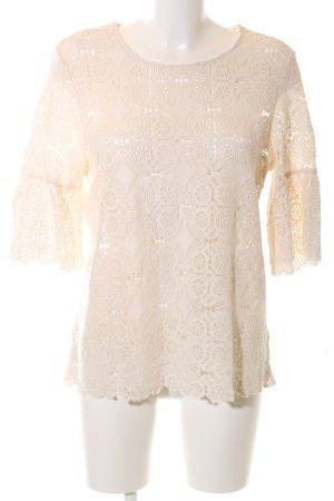 Violeta Gehaakt shirt room elegant