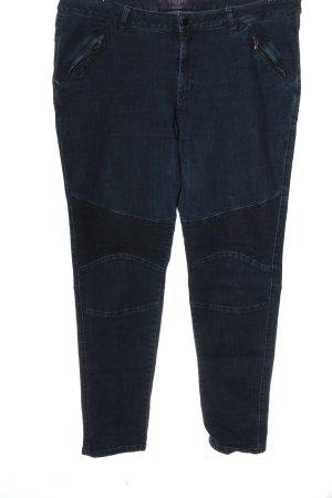 Violeta Skinny Jeans blau Casual-Look