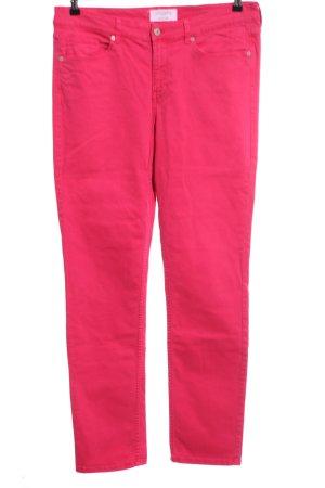 Violeta Slim Jeans pink Casual-Look