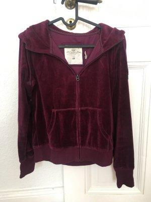 Violett Sweatshirt H&M Gr. M
