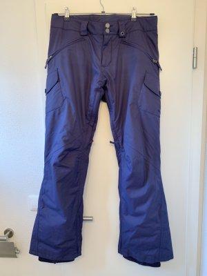 Burton Pantalon de ski multicolore