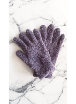 Accessorize Fleece handschoenen veelkleurig Gemengd weefsel