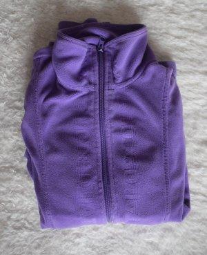 Violette Fleecejacke Tom Tailor