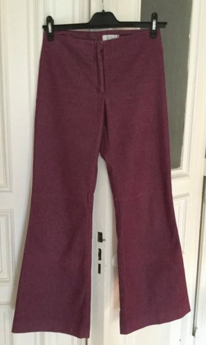 Hennes Collection by H&M Flares violet