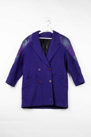 Sonstige Duffel Coat violet