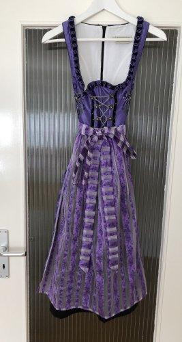 Violettes Dirndl