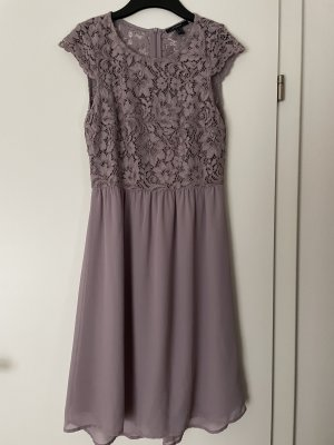 Violettes Kleid von Esprit, Größe 32