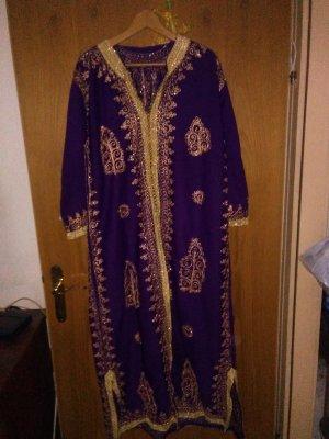 Caftan dark violet